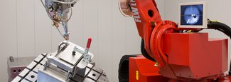 The history of AMADA welding machines